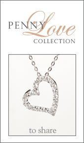 Penny Love Collection - To Share
